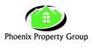 Phoenix Property Group, Glasgow branch logo