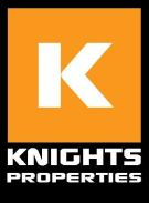 Knights Properties Ltd, Newport logo