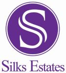 Silks Estates, Batley branch logo