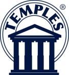 Temples , London logo