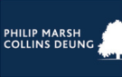 Philip Marsh Collins Deung, Beaconsfield Office & Industrial branch logo