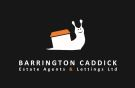 Barrington Caddick Estate Agents & Lettings Ltd, Prenton branch logo