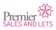 Premier Sales & Lets , Nottingham - Sales logo