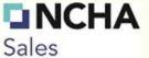 NCHA Sales, Nottingham logo