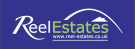 Reel Estates, Eastcote logo