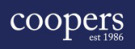 Coopers, Uxbridge branch logo