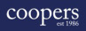 Coopers, Ruislip Manor logo