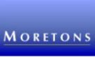 Moretons , Westminster & Pimlico branch logo