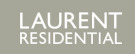Laurent Residential, London logo