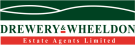Drewery & Wheeldon, Gainsborough logo