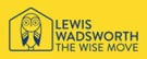Lewis Wadsworth, Sheffield - Lettings logo