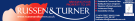 Russen & Turner, Kings Lynn branch logo