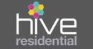 Hive Residential, Sheffield branch logo