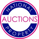 National Property Auctions, London  branch logo