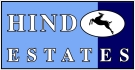 Hind Estates Ltd, Lutterworth branch logo