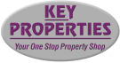 Key Properties, Sheffield branch logo