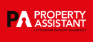 PA Lettings, Thames Valley branch logo