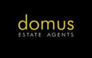 Domus Estate Agents, Swindon branch logo