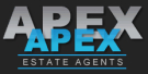 Apex Estate Agent, Bargoed logo
