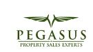Pegasus Agency, Oldham logo