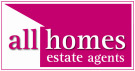 All Homes, Thurston branch logo