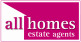 All Homes, Thurston logo
