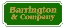 Barrington & Company, Petworth branch logo