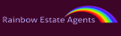 Rainbow homes, Waltham Abbey branch logo
