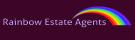 Rainbow homes, Waltham Abbey branch logo