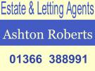 Ashton Roberts, Downham Market details