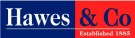 Hawes & Co, Raynes Park - Lettings branch logo