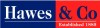 Hawes & Co, Raynes Park - Lettings logo