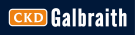 CKD Galbraith, Elgin logo