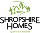 Shropshire Homes Ltd logo