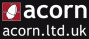 Acorn, Dulwich logo