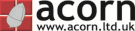 Acorn, New Homes - Bromley logo