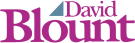 David Blount Ltd, Mansfield logo