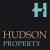 Hudsons Property , Hessle logo
