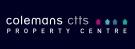 Colemans ctts Property Centre, Barnet