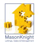 MasonKnight Properties, Selly Oak details