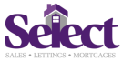 Select Estate Agents Ltd, Balsall Common logo