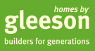 Grove Village development by Gleeson Homes logo