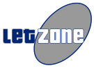 Letzone Property, Bromley Lettings branch logo