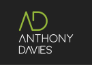 Anthony Davies, Hertford logo