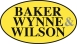 Baker Wynne & Wilson, Nantwich logo