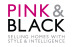 Pink & Black Property Consultants, Oxford logo