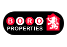 Boro Properties, Middlesborough branch logo