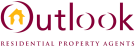 Outlook, Royal Docks branch logo
