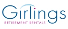 Girlings Retirement Rentals Ltd,   branch logo
