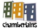Chamberlains, City branch logo